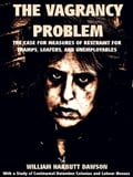 1230000269568 - William Harbutt Dawson: The Vagrancy Problem - Buch