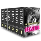 Love U - La obra completa by Kate B. Jacobson
