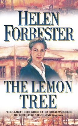 Book The Lemon Tree by Helen Forrester