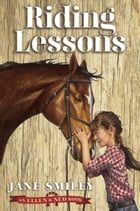Riding Lessons (An Ellen and Ned Book) Cover Image