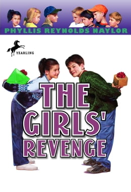 Book The Girls' Revenge by Phyllis Reynolds Naylor
