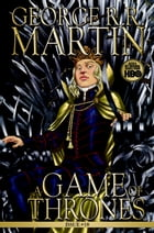 A Game of Thrones: Comic Book, Issue 18 by George R. R. Martin