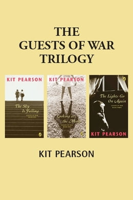 Book Guests Of War by Kit Pearson