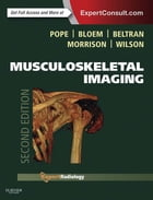 Musculoskeletal Imaging: Expert Consult