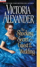 The Shocking Secret of a Guest at the Wedding Cover Image