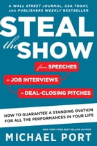 Steal the Show Cover Image