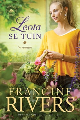 Book Leota se tuin (eBoek) by Francine Rivers