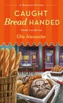 Caught Bread Handed Cover Image
