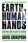 Earth in Human Hands Cover Image