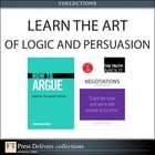 Learn the Art of Logic and Persuasion (Collection) by Jonathan Herring