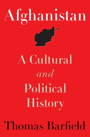 Afghanistan A Cultural and Political History