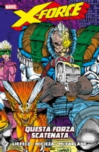 X-Force 1 by Todd McFarlane