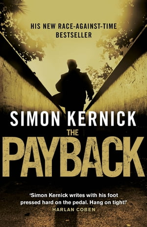 The Payback (Dennis Milne 3)