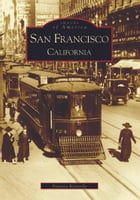 San Francisco by Patricia Kennedy