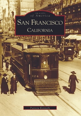 Book San Francisco by Patricia Kennedy