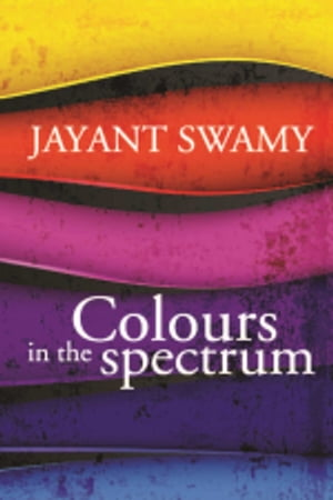 Colours in the Spectrum