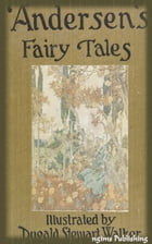 Andersen's Fairy Tales (Illustrated by Dugald Walker + Active TOC) by Hans Christian Andersen