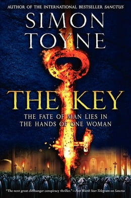 Book The Key: A Novel by Simon Toyne