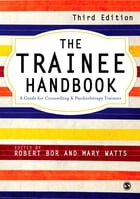 The Trainee Handbook: A Guide for Counselling & Psychotherapy Trainees