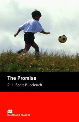 Book The Promise: Elementary ELT/ESL Graded Reader by Scott-Buccleuch, R. L.