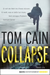 Collapse: Thriller