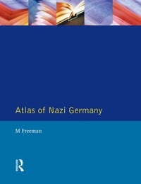 Atlas of Nazi Germany