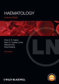 Lecture Notes: Haematology