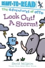 Look Out! A Storm! Cover Image