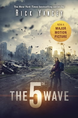 Book The 5th Wave by Rick Yancey