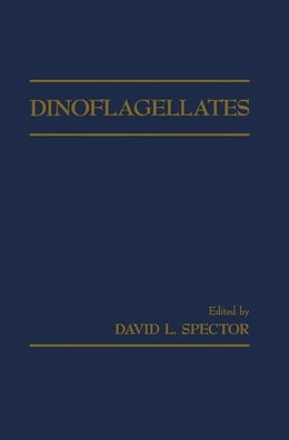 Book Dinoflagellates by Spector, David L.