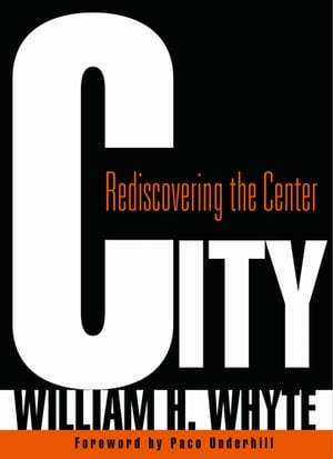 City Rediscovering the Center