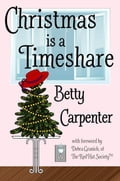 Christmas is a Timeshare (Romantic Suspense Romance) photo