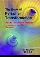 Personal Transformation by Dr. Tim Ong