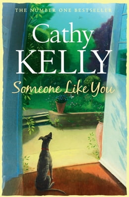 Book Someone Like You by Cathy Kelly