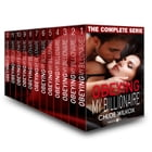 Obeying my Billionaire (The Complete Serie) by Nina Marx