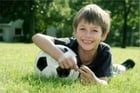 Soccer For Kids: A Guide For Soccer Parents by Leo Boone