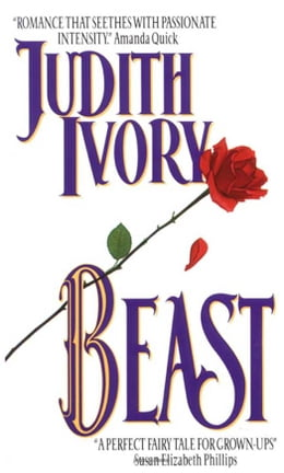 Book Beast by Judith Ivory