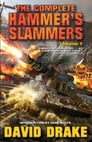 The Complete Hammer's Slammers: Volume 1 Cover Image