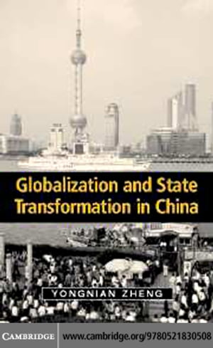 Globalization State Trans in China