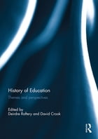 History of Education: Themes and Perspectives