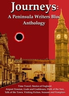 Journeys: Peninsula Writers Bloc Anthology by Stacy David