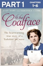 At the Coalface: Part 1 of 3: The memoir of a pit nurse by Joan Hart