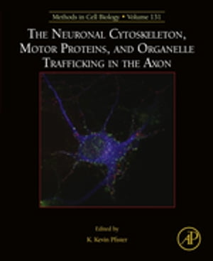 The Neuronal Cytoskeleton,  Motor Proteins,  and Organelle Trafficking in the Axon