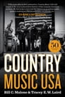 Country Music USA Cover Image