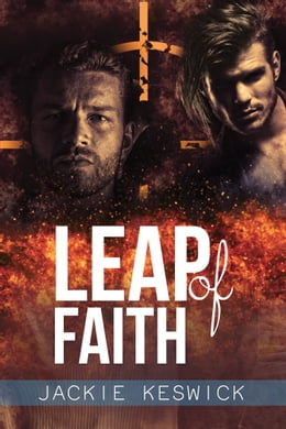 Book Leap of Faith by Jackie Keswick