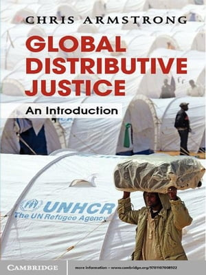 Global Distributive Justice An Introduction