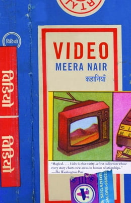 Book Video: Stories by Meera Nair