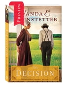 The Decision Preview by Wanda E. Brunstetter