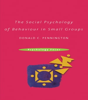 The Social Psychology of Behaviour in Small Groups