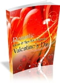 1230000271202 - Anonymous: Romantic Ideas & Tips For A Special Valentine's Day - Buch